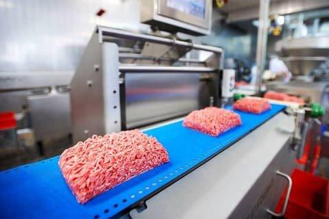 Очистные сооружения мясокомбинатов