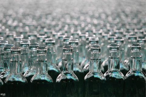 Очистные сооружения стекольной промышленности