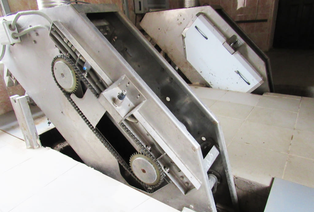 Оборудование механической очистки